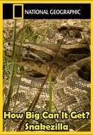 Гиганты мира животных. Самая большая змея (2011)