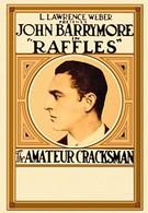 Раффлес, взломщик-любитель (1917)