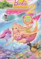 Барби: Приключения Русалочки 2 (2011)