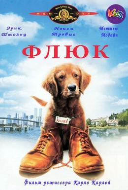 Постер фильма Флюк (1995)
