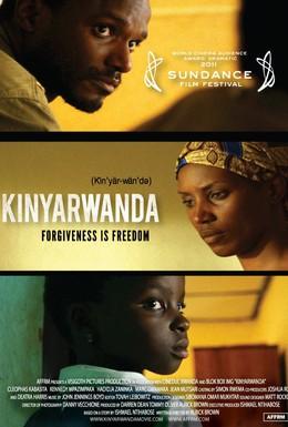 Постер фильма Киньярванда (2011)