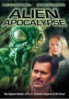 Инопланетный апокалипсис (2005)
