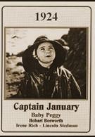 Капитан Январь (1924)