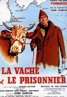 Корова и солдат (1959)