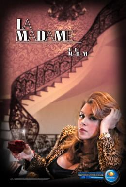 Постер фильма Мадам (2013)
