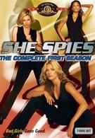 Шпионки (2002)