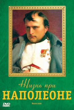 Постер фильма Жизнь при Наполеоне (2006)