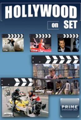 Постер фильма Голливуд! Внимание! Мотор! (2010)