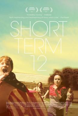 Постер фильма Короткий срок 12 (2013)