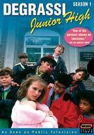 Подростки с улицы Деграсси (1987)