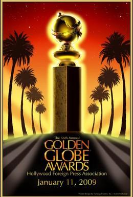 Постер фильма 66-я церемония вручения премии Золотой глобус (2009)