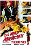 Безумный фокусник (1954)