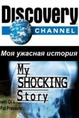 Постер фильма Моя ужасная история (2007)