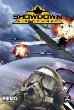 Постер фильма Воздушный бой (2008)
