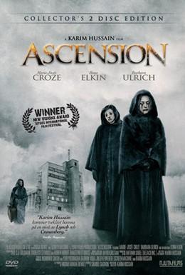 Постер фильма Восхождение (2002)