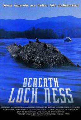 Постер фильма Что скрывает Лох-Несс (2001)