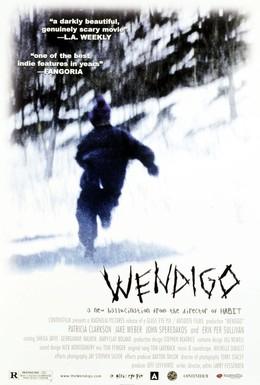 Постер фильма Вендиго (2001)