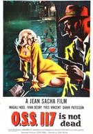Агент ОСС 117 не мертв (1957)