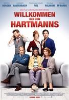 Добро пожаловать к Хартманнам (2016)