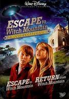 Побег на Ведьмину гору (1995)