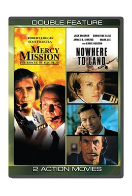 Постер фильма Миссия милосердия: спасение рейса N 771 (1993)