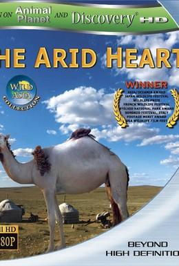 Постер фильма Дикая Азия: Засушливое Сердце (2009)