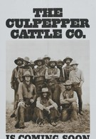 Скотоводческая компания Калпеппера (1972)