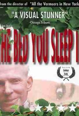 Постер фильма Постель, в которой спишь (1993)