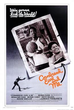 Постер фильма Зерно, Эрл и я (1975)