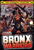 1990: Воины Бронкса (1982)