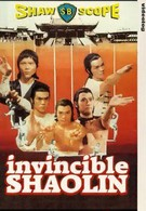 Непобедимый Шаолинь (1978)