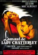 Любовник леди Чаттерлей (1955)