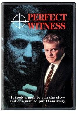 Постер фильма Идеальный свидетель (1989)