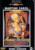 Мадам дю Барри (1954)