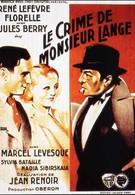 Преступление господина Ланжа (1936)