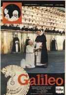 Галилео Галилей (1968)