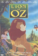 Приключения льва в волшебной стране Оз (2000)