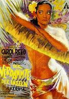 Изгнанник с островов (1951)
