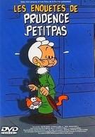 Мадам Пруданс идёт по следу (2001)