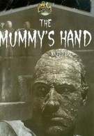 Рука мумии (1940)