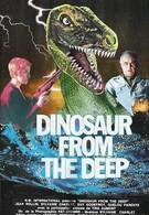 Динозавр из глубины (1993)
