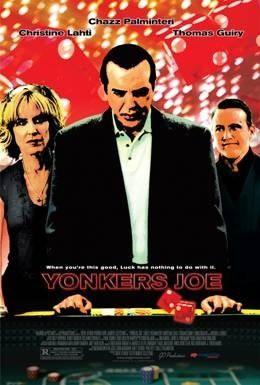 Постер фильма Йонкерс Джо (2008)