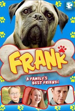 Постер фильма Фрэнк (2007)