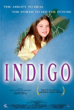 Постер фильма Индиго (2003)