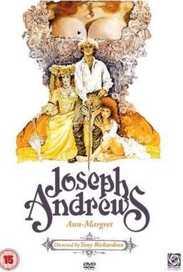 Постер фильма Джозеф Эндрюс (1977)