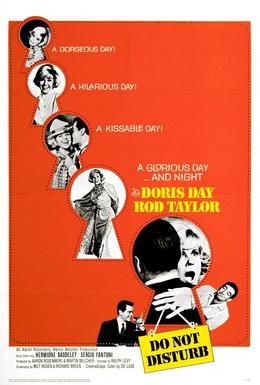 Постер фильма Беспокойный свидетель (1965)