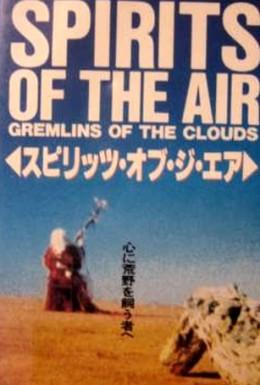 Постер фильма Духи воздуха и облачные гремлины (1989)