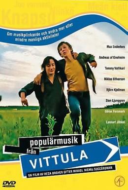 Постер фильма Популярная музыка из Виттулы (2004)