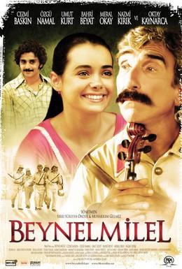 Постер фильма Интернационал (2006)