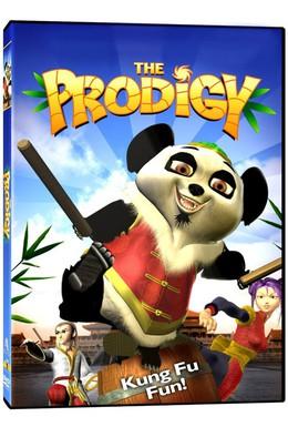 Постер фильма Панда: Путь война (2009)